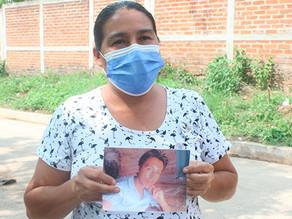 """""""El Salvador sigue dentro de los 10 países con más personas desaparecidas"""": Rodrigo Ávila"""