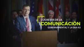 En la búsqueda de la excelencia en la comunicación de los gobiernos