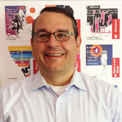 GEORGE HORVAT JOINS AMI INFLIGHT