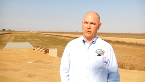 Lack of snow in mountains impacting agricultural operations in the Valley
