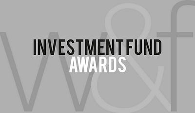 Wealth and Finance awards SCA CanCity Capital