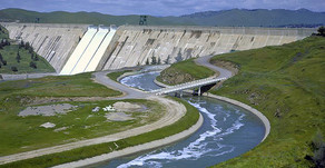 Reclamation updates 2020 Central Valley Project water allocation for Friant Division