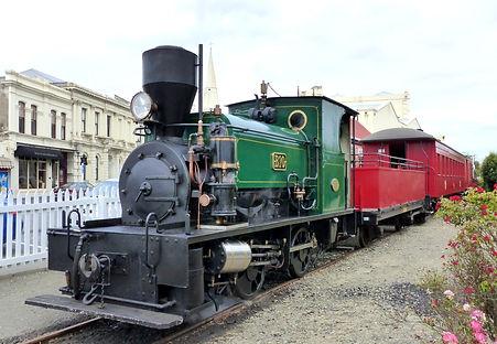 track-railway-train-asphalt-transport-ve