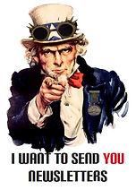 Steampunk Uncle Sam Newletter.JPG