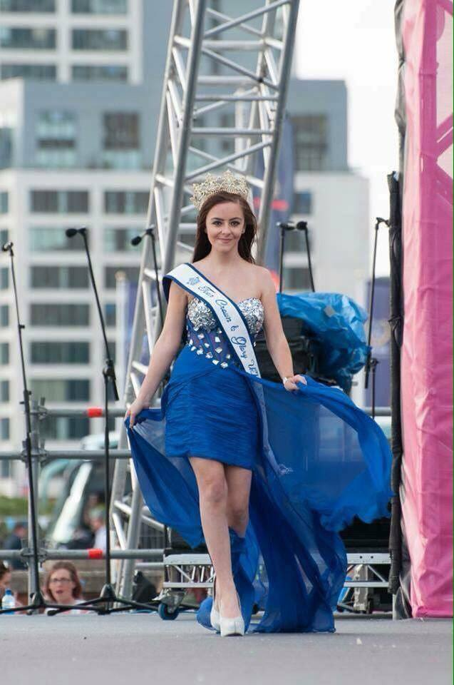 Beauty queen world record
