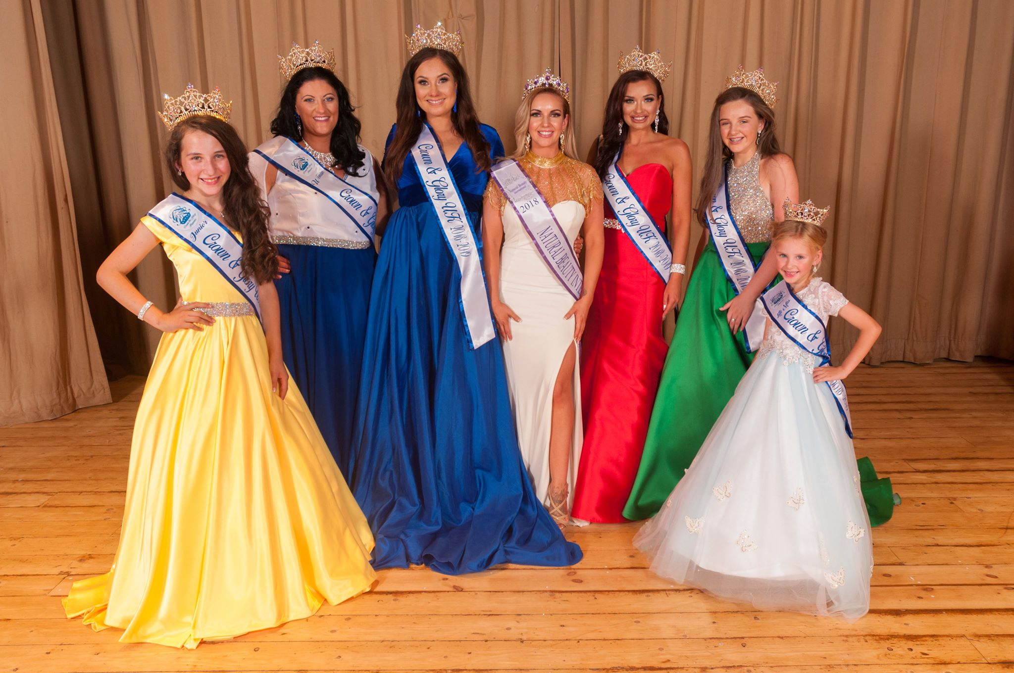 2018 group queens