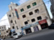 مجمع تجاري للبيع في شفابدران قرب جامعة العلوم التطبيقية