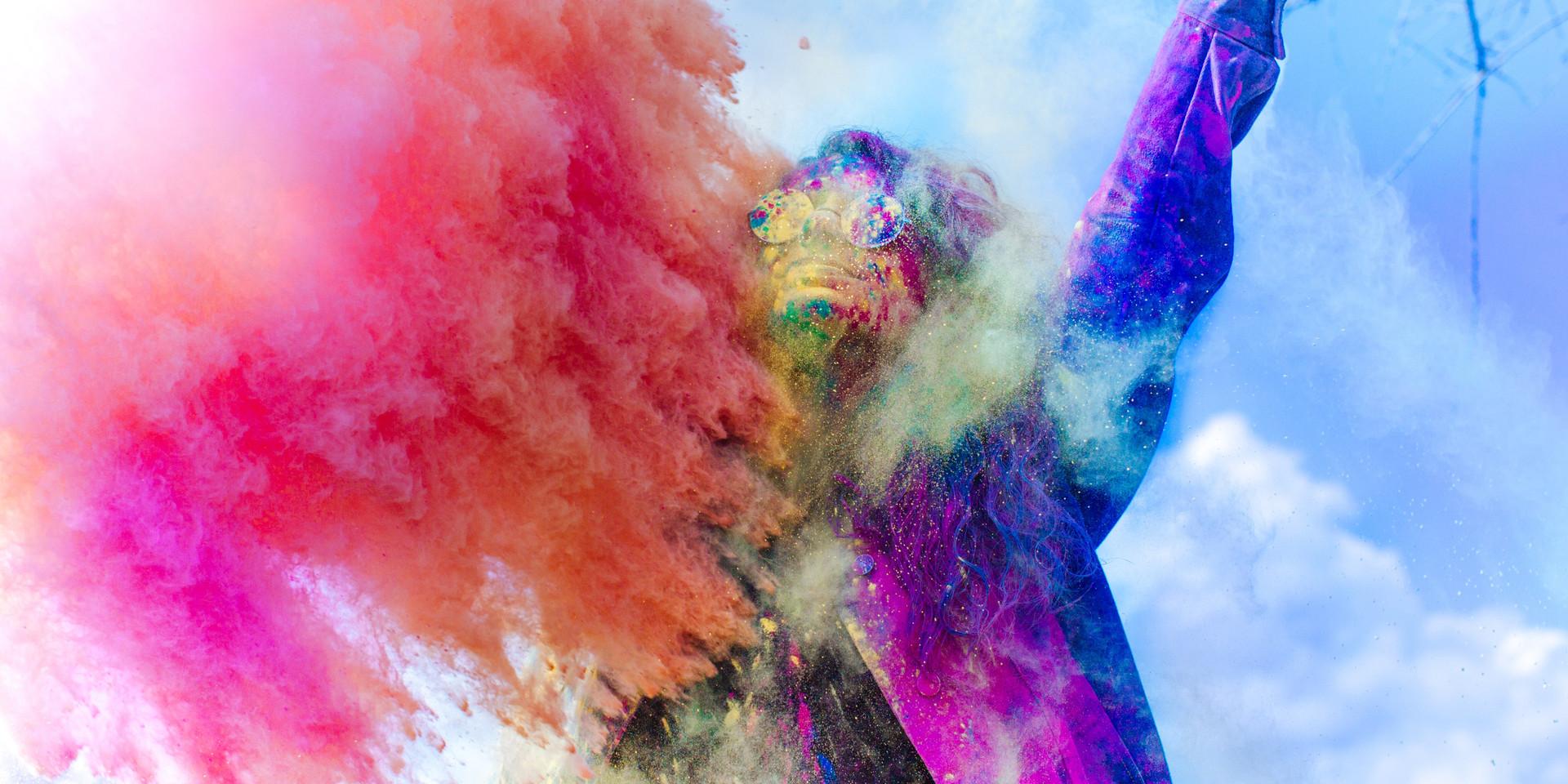 Huntsman Textile Effects | Digital,Social