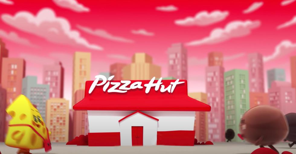 • Pizza Hut Singapore