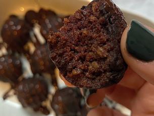 Recept: Brownie Fudge Balls
