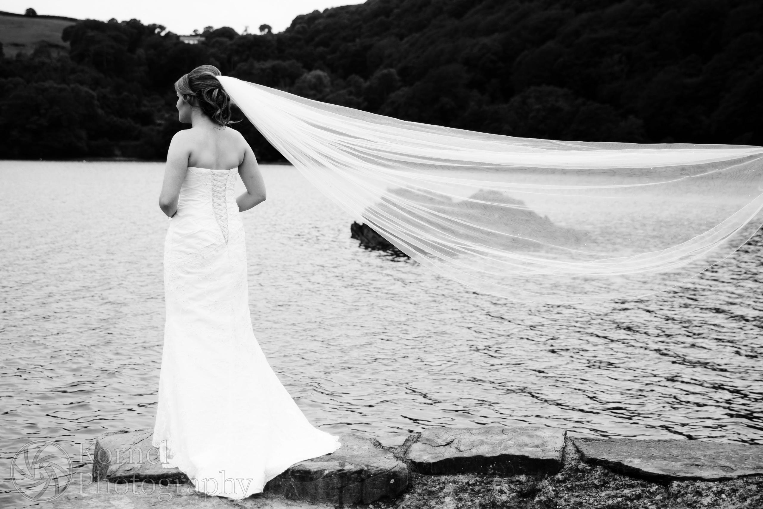 Wedding by Kornel Photography