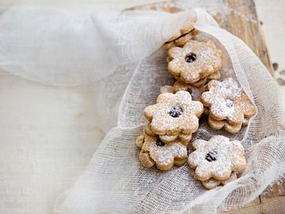 Winter favourite bakes