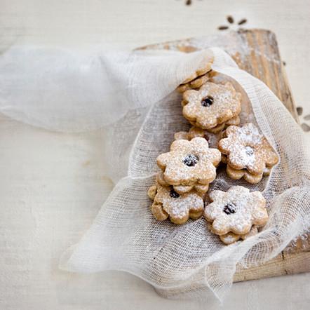 עוגיות | חיתוכיות