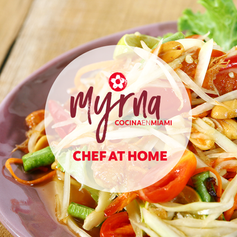 Client: Myrna Cocina