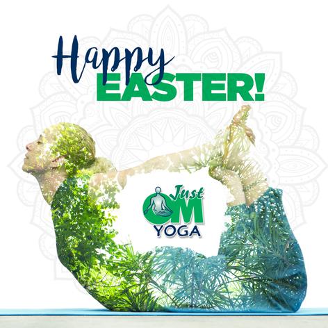 Client: Just Om Yoga Studio