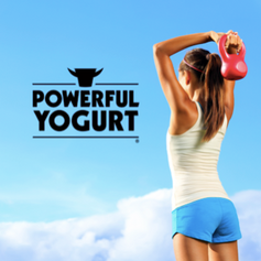 Client: Powerful Yogurt