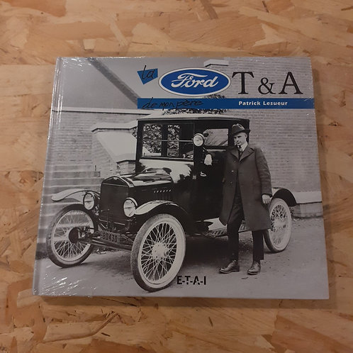 """Ford """"T&A"""""""