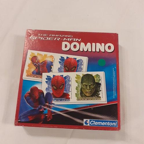 DOMINO SPIDER MAN