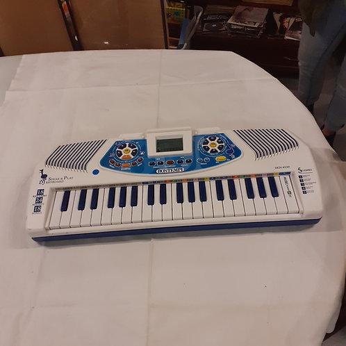 PIANO ELECTRIQUE