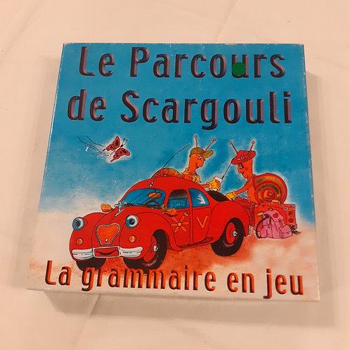 LE PARCOURS DE SCARGOULI