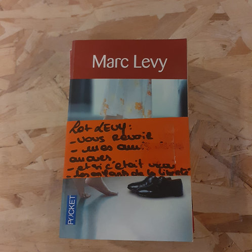 Lot Marc Levy