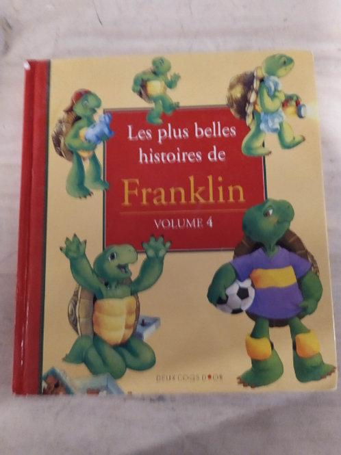 Franklin volume 4
