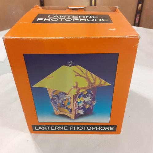 LANTERNE PHOTOPHORE