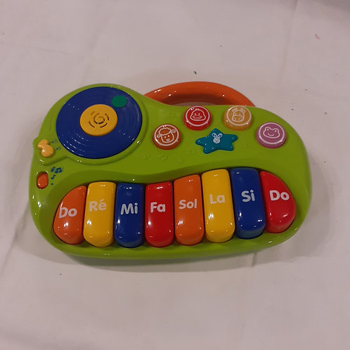 PIANO EVEIL
