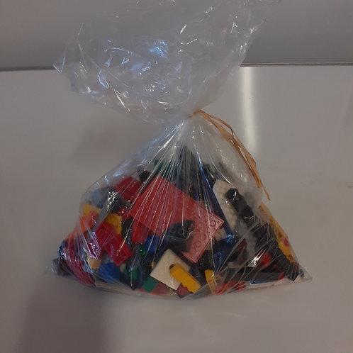 SACHET LEGO EN VRAC