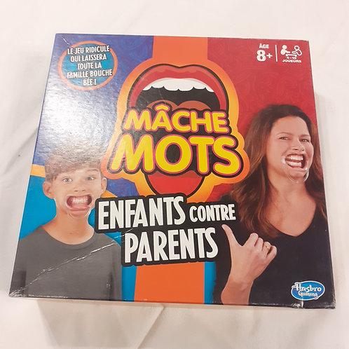 MACHE MOTS