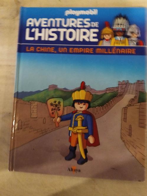 La chine, un empire millénaire