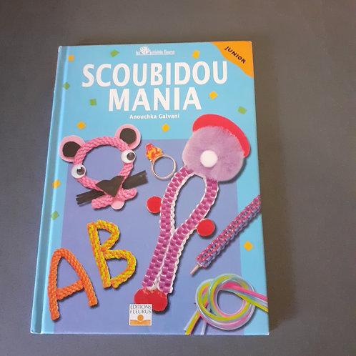 SCOUBIDOU MANIA