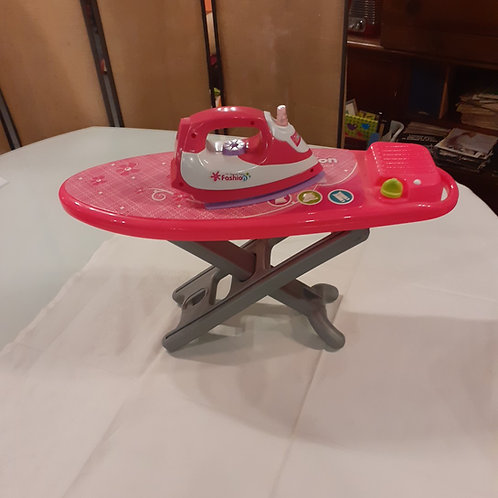 TABLE REPASSAGE ENFANT