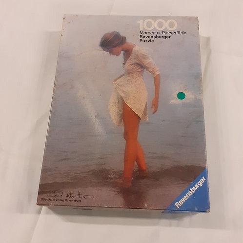 PUZZLE 1000 PIECES