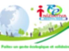 écologie et solidarité