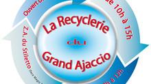 Le Recyclage : un geste simple pour l'environnement !!