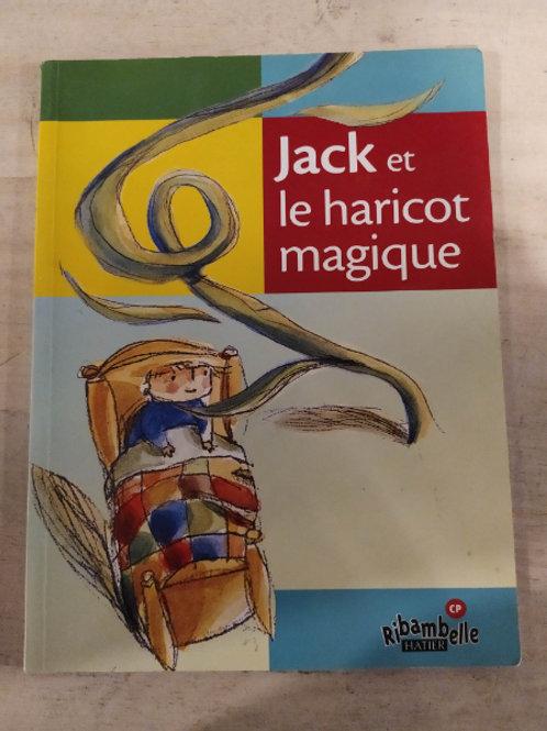 Jack et le haricot maagique