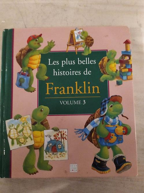 Franklin Volume3