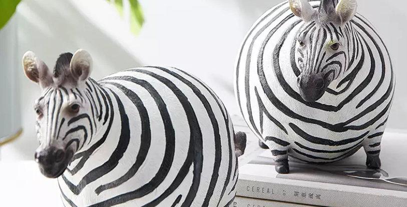 Figuras Zebra