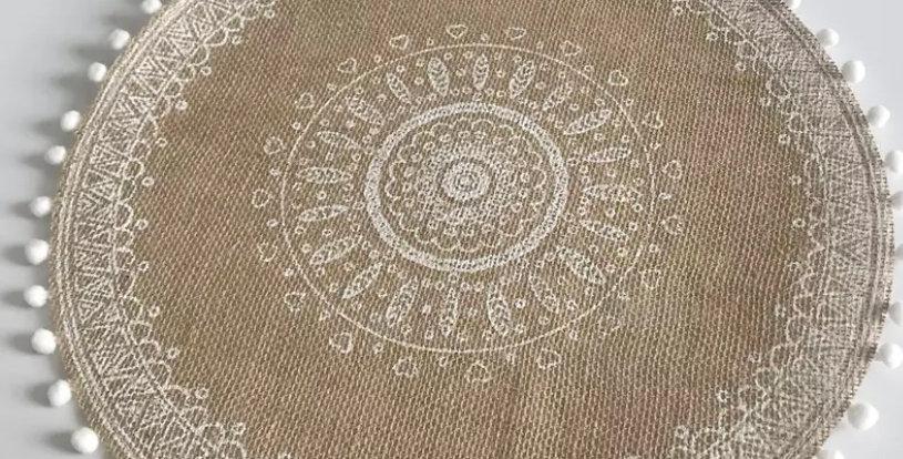 Individual Mandala