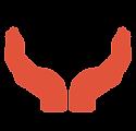 Руки красные