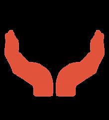 Hands Red