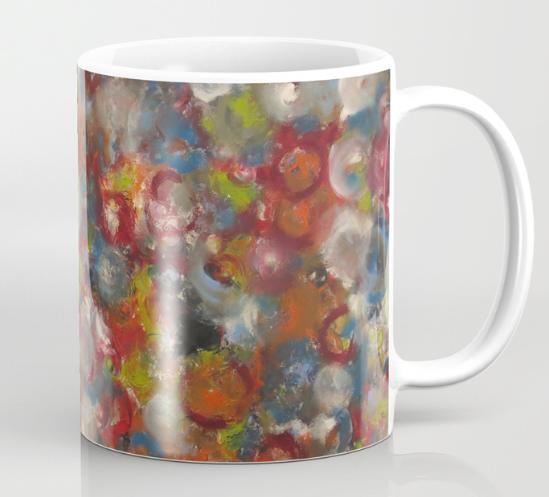 Mugs make a great stocking stuffer!