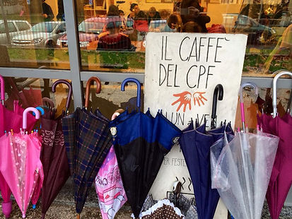 cpf macherio caffè