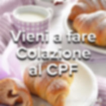 caffé del CPF macherio