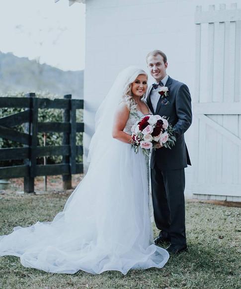 Melissa Morgan - Wedding Photography
