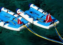 FULL DAY CHARTER with SNUBA/Snorkeling