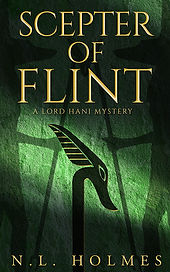 Scepter of Flint