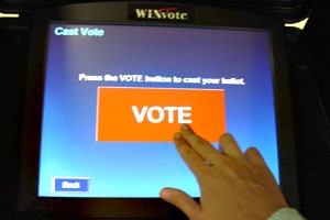 The Advantages of Electronic Voting