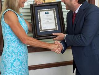 Presenting CAN's 2016 Legislator of the Year – Representative Debbie Mayfield